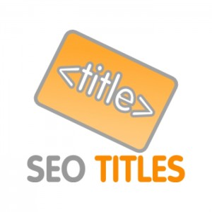 SEO-Titles